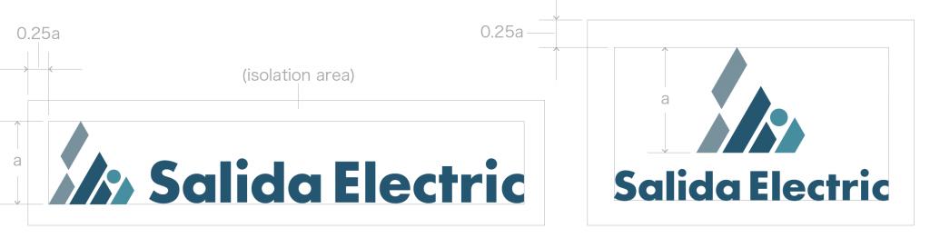 salidaelectricロゴ
